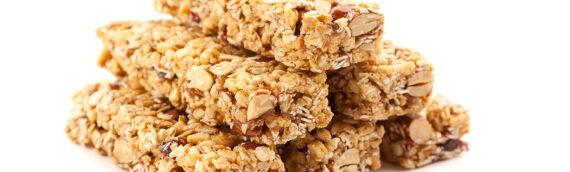 Granola and Protein Bars